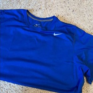 Nike dri-fit shirt xxl
